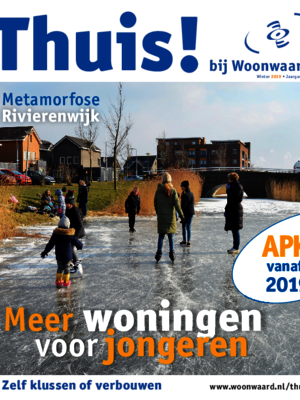 Thuis! winter 2019